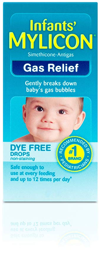 Fussy baby Must Haves